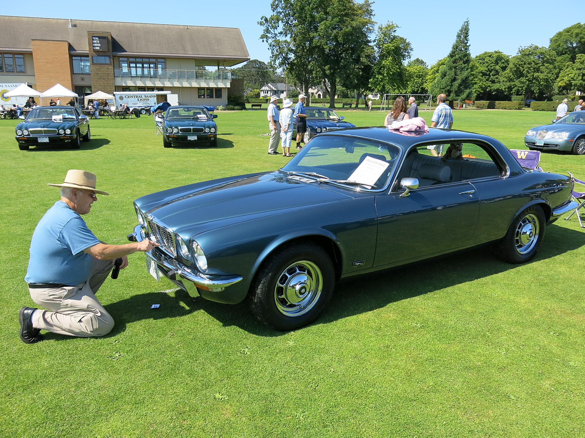 1965 Jaguar XK6C