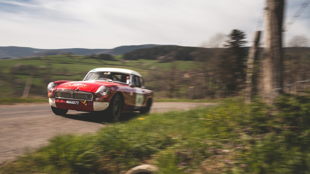 MGB Image copyright-Mathieu Bonnevie