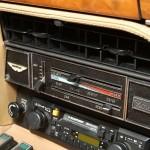 1981 Aston Martin V8 Volante