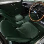 1962 Aston Martin DB4GT Zagato DB4GT/0186/R