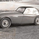 1953 Austin-Healey 100/100S Coupé ONX113