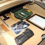 Golden Sand 1962 Jaguar E-Type Roadster 876040