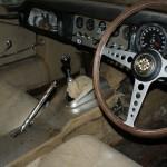 1963 Jaguar E-Type FHC 861107