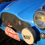 1957 Aston Martin DB2/4 MkIII Prototype