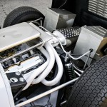 1966 Ford GT40 MK1 P1028