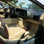 Monza Red 1994 Jaguar XJ220 SAJJEAEX8AX220625