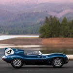 Ecurie Ecosse 1955 Jaguar D-Type XKD501