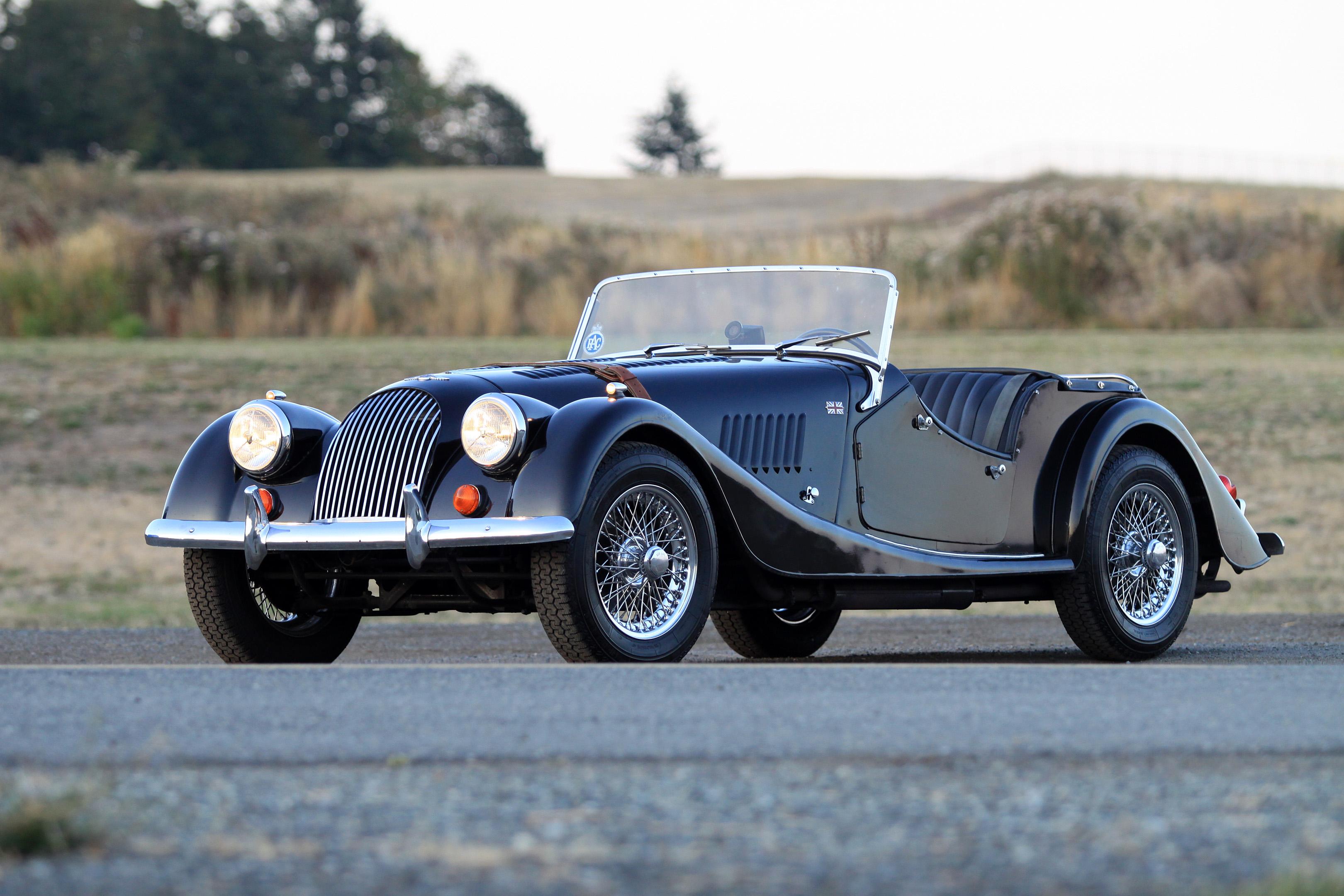 Morgan Automotive