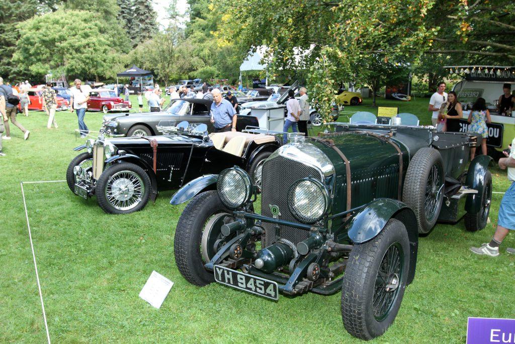 1927 Bentley Speed Six