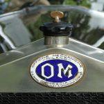 1928 OM 665 Superba