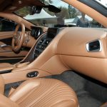 2016 Aston Martin DB11 Preproduction