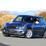 2010 MINI Cooper S Camden Edition