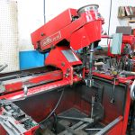 Sunnen CK10 Automatic Cylinder Resizing Machine