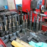 Reamers & Cutters for the Sunnen CK10