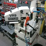 Rottler VR9 Valve Refacing Machine