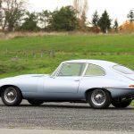1967 Jaguar E-Type S1 2+2
