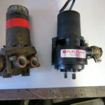 Fuelflow fuel pump