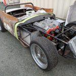 1960 Devin SR